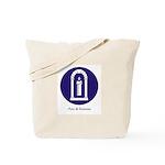 Arts & Sciences Tote Bag