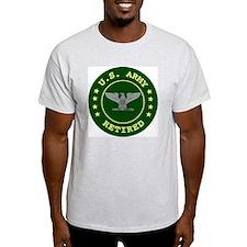 retiredarmycolonel.gif T-Shirt