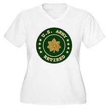 armyretiredmajor. T-Shirt