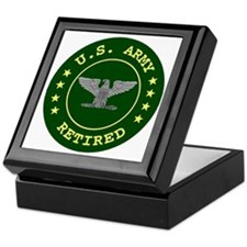 retiredarmycolonel.gif Keepsake Box
