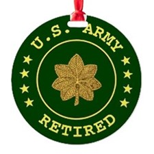 armyretiredmajor.gif Ornament