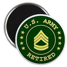 ArmyRetiredSergeantFirstClass.gif Magnet