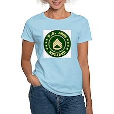 Armyretiredstaffsergeant.gif T-Shirt