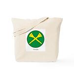 Heralds Tote Bag