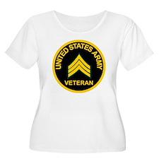 ArmyVeteranSe T-Shirt