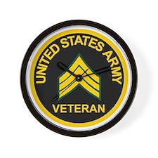 ArmyVeteranSergeantBlack.gif            Wall Clock
