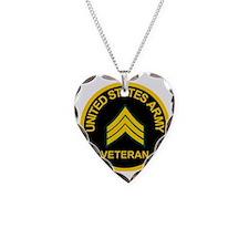 ArmyVeteranSergeantBlack.gif  Necklace