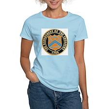 TreasuryDepartmentSeal.gif T-Shirt
