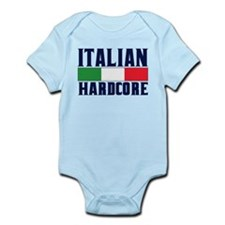 Italian Hardcore Infant Bodysuit