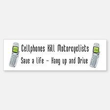 Cellphones KILL Motorcyclists