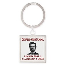 denfeld1953linkinmall.gif Square Keychain