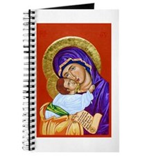 Theotokos and Christ Emmanuel Journal