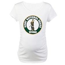 armynationalguardveteransealgree Shirt