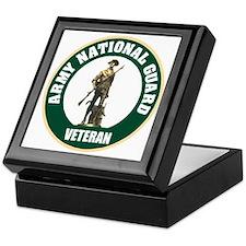 armynationalguardveteransealgreen.gif Keepsake Box