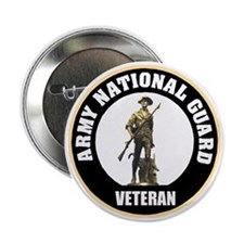 "armynationalguardveteransealblack.gif 2.25"" Button"