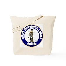 armynationalguardveteransealblue.gif Tote Bag