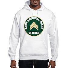 armynationalguardveteransergeant Hoodie