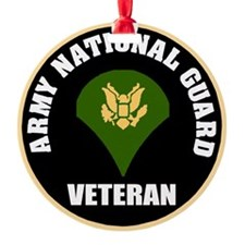 armynationalguardveteranspecialist. Ornament
