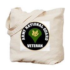armynationalguardveteranspecialist.gif Tote Bag