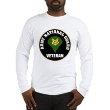 armynationalguardveteranspecia Long Sleeve T-Shirt