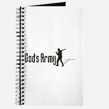 Gods Army Journal