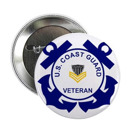 "coastguardveteranpo1.gif 2.25"" Button"