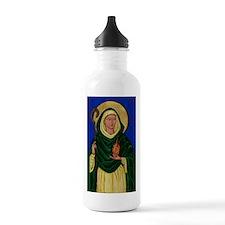 St. Brigid of Kildare Water Bottle
