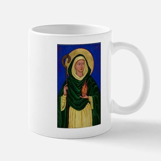 St. Brigid of Kildare Mug