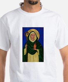 St. Brigid of Kildare T-Shirt