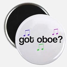Got Oboe? Magnet