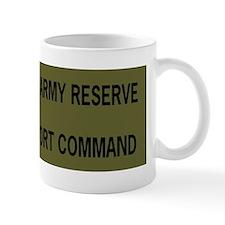 ArmyReserve81stRSCBumperStickerOlive.gi Mug