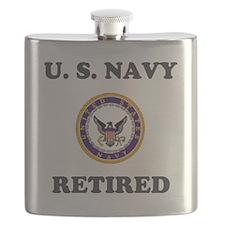 NavyRetiredShirt2.gif Flask