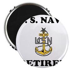 NavyRetiredSCPOCoffeeCup.gif Magnet