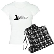 Black Hat Society Pajamas