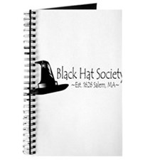 Black Hat Society Journal