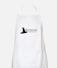 Black Hat Society Apron