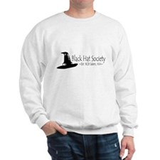 Black Hat Society Sweatshirt
