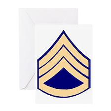 ArmyStaffSergeantDressBlue.gif       Greeting Card
