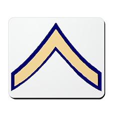 ArmyPrivateDressBlues.gif                Mousepad