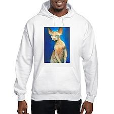 Sphynx cat 15 Hoodie