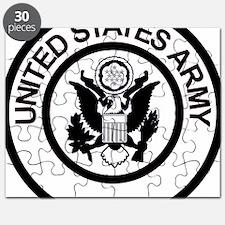 ArmyLogoBlackAndSilver.gif Puzzle