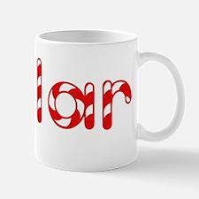 Skylar - Candy Cane Mug