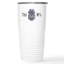 ARNG-772ndMPCoWhiteCap4.gif Travel Mug
