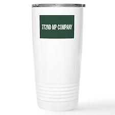 ARNG-772ndMPCoBlackCap3.gif Travel Mug