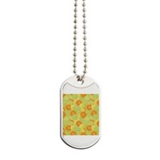 Citrus Benefits Dog Tags