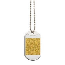 Free Fries Dog Tags
