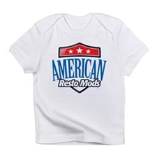 American Resto Mods Simple Logo Infant T-Shirt