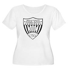 AFGE-ShieldBl T-Shirt