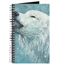 Howling White Wolf Journal
