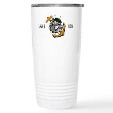 NavyUSSBelleauWoodCap2.gif Travel Mug